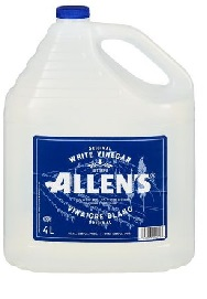Allen White Vinegar 4l
