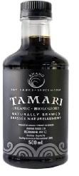 Amano Organic Tamari Sauce 500ml