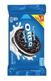 Christie Oreo Cookies 500g