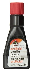 Club House Artificial Vanilla Extract 125ml