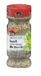 Club House Basil Leaves 37g