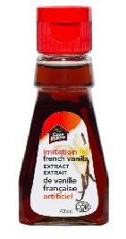 Club house Artificial French Vanilla Extract 43ml