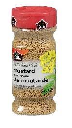 Club House Mustard Seed 165g
