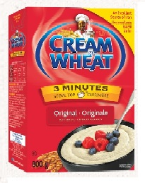 Cream of Wheat 3 Minutes Hot Cereal 800g