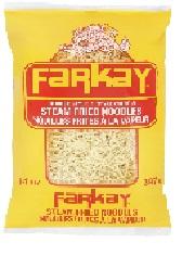 Farkay Steam Fried Noodles 227g