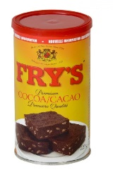 Frys Cocoa Powder 227g