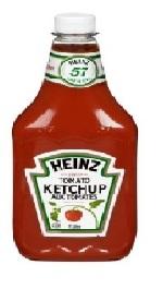 Heinz Tomato Ketchup 1l