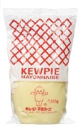 Kewpie Japanese Mayonnaise 500g