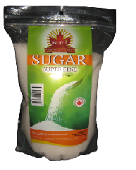 KFI Fine Granulated  White Sugar 2kg