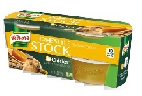 Knorr Homestyle Chicken Stock 4s