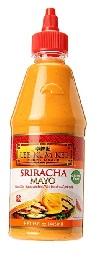 Lee Kum Kee Sriracha Mayonnaise 445ml