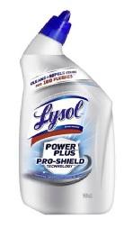 Lysol Ocean Power Plus Toilet Bowl Cleaner 940ml