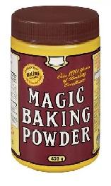 Magic Baking Powder 450g