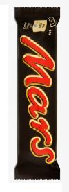 Mars Candy 52g