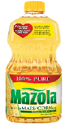 Mazola Corn Oil 946ml