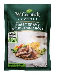 McCormick Gourmet Roast Gravy Mix 32g