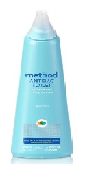Method Spearmint Antibac Toilet Cleaner 709ml
