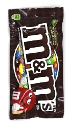 M&M\'s Milk Chocolate Candy 43g