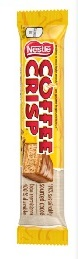 Nestle Coffee Crisp Candy 50g