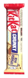 Nestle Cookie Dough Chunky Kit Kat Candy 52g