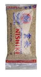 Nishiki Medium Grain Brown Rice 2lb