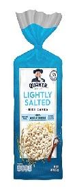 Quaker Original Rice Cakes 127g