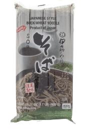 Shirakiku Buckwheat Noodles 800g