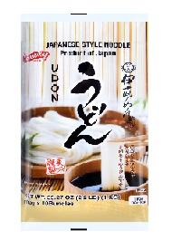 Shirakiku Udon Noodles 1kg