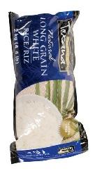 Texana Long Grain White Rice 2kg