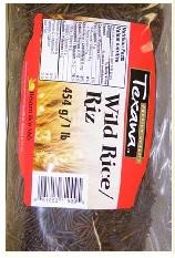 Texana Wild Rice 454g