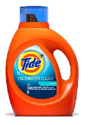 Tide Original Coldwater Detergent 29 loads