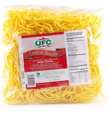 UFC Canton Noodles 454g
