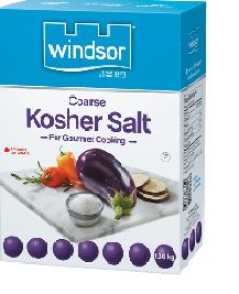 Windsor Kosher Salt 1.36kg